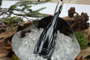Georg Jensen Hallmark Cuvée by Heemskerk: a wine collaboration