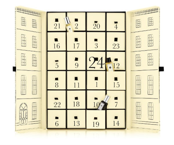 Jo Malone London The Luxury Advent Calendar