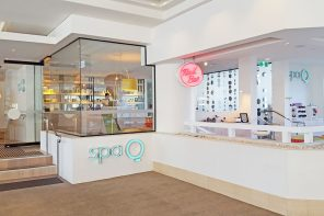Review: Spa Q at the QT Gold Coast