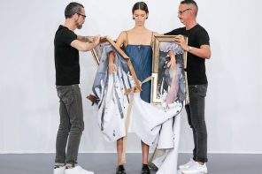 Viktor & Rolf: Fashion Artists at the NGV from October 2016