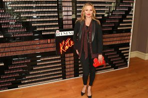Kate Moss & Rimmel celebrate 15 years together with anniversary collection