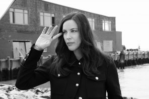 Belstaff x Liv Tyler AW 2016 capsule collection launches