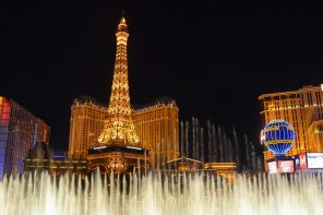 Shopping in Las Vegas – our favourite hot spots