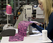 Inside the Mulberry bag factory